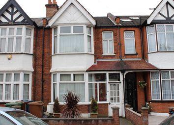 Thumbnail 4 bed terraced house for sale in Risingholme Road, Harrow Weald, Harrow