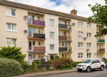 Thumbnail 3 bed flat for sale in 6G, Muirhouse Place East, Edinburgh