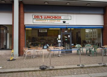 Thumbnail Restaurant/cafe for sale in Duke Street, Barrow-In-Furness