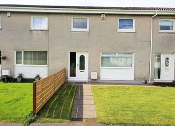 3 bed terraced house for sale in Baillie Place, East Kilbride, South Lanarkshire G74