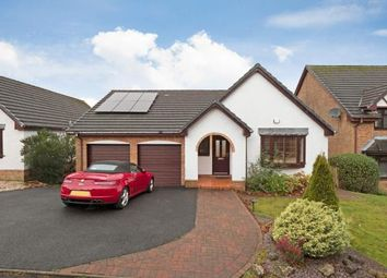 Thumbnail 4 bed bungalow for sale in Caskie Drive, Skelmorlie, North Ayrshire, Scotland