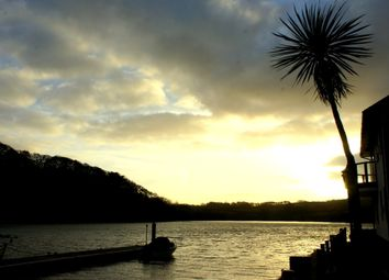 Thumbnail 2 bed flat for sale in Victoria Quay, Malpas, Truro
