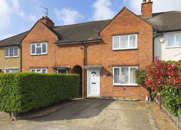 Thumbnail 2 bedroom terraced house for sale in Summer Road, Thames Ditton