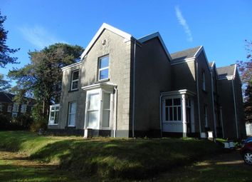 Thumbnail 5 bedroom detached house for sale in Llanllienwen Road, Morriston, Swansea
