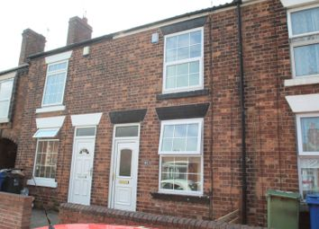 Thumbnail 2 bed terraced house for sale in Heywood Street, Chesterfield