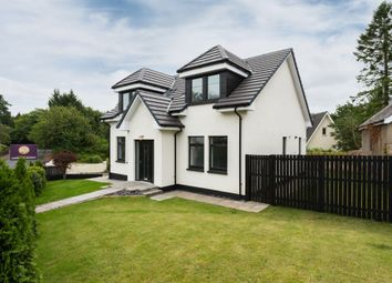 Thumbnail 4 bed detached house for sale in 33B, Stanely Road, Paisley