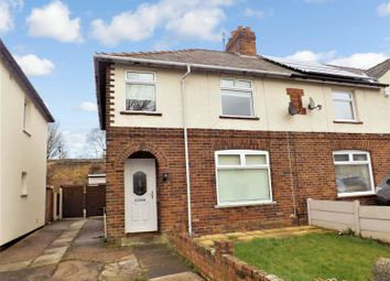 Thumbnail 3 bed end terrace house for sale in Acorn Street, Newton-Le-Willows