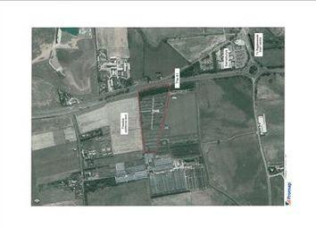 Thumbnail Light industrial for sale in Woodlands Nurseries, Biggleswade Road, Upper Caldecote, Biggleswade, Beds