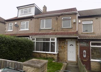 Thumbnail 3 bedroom property to rent in Briardale Road, Bradford