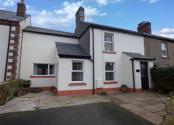 Thumbnail 3 bedroom end terrace house to rent in George Street, Wigton, Cumbria