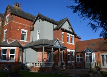 Thumbnail 9 bed property for sale in 58/58A Burton Road, Ashby De La Zouch