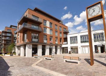 Thumbnail Office to let in Milne Building, West Hampstead