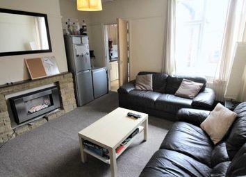 Thumbnail 5 bed maisonette to rent in Simonside Terrace, Heaton