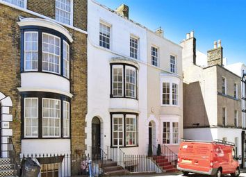 Thumbnail 3 bed terraced house for sale in Abbots Hill, Ramsgate, Kent