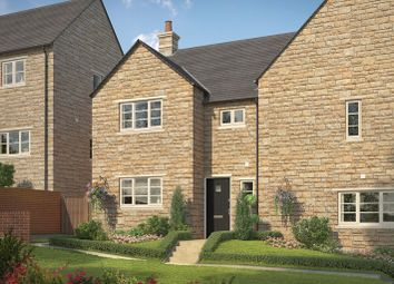 Thumbnail 3 bed semi-detached house for sale in The Trent, Hanwell View, Southam Road, Banbury
