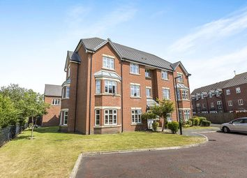 Thumbnail 2 bed flat for sale in Goldfinch Drive, Catterall, Preston