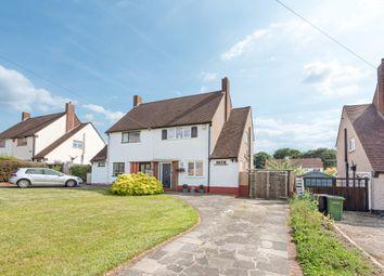 Thumbnail 3 bedroom semi-detached house for sale in Hillcrest Road, Orpington, Kent