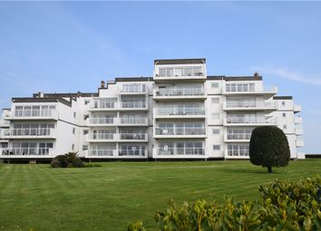 Thumbnail 2 bedroom flat for sale in Monarch House, Royal Parade, Eastbourne, East Sussex