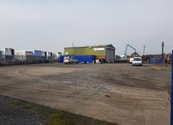 Thumbnail Light industrial for sale in Mhs Commercials, Sandtoft Industrial Estate, Sandtoft Road, Belton, Doncaster