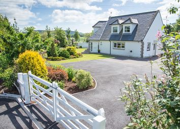 Thumbnail 4 bed detached house for sale in Drumfern, Killywhan, Beeswing, Dumfries