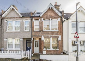 Thumbnail 4 bed property for sale in Idlecombe Road, London