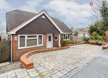 4 bed detached bungalow for sale in West View Close, Brighton BN2