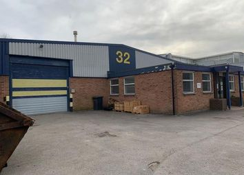 Thumbnail Light industrial to let in Unit 32, Dore House Indsutrial Estate, Orgreave Close, Sheffield