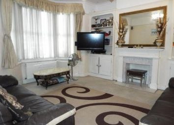 Thumbnail 4 bed terraced house for sale in Crofton Road, London