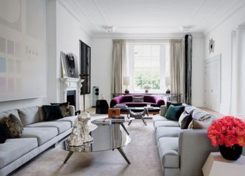 Thumbnail 6 bed property to rent in Sumner Place, South Kensington