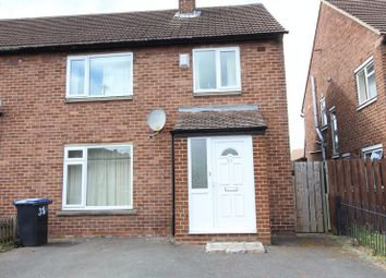 Thumbnail 5 bed property to rent in Newton Drive, Framwellgate Moor, Durham