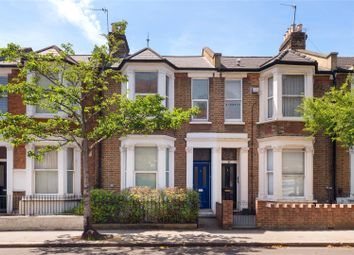 Thumbnail 4 bed terraced house for sale in Brewster Gardens, North Kensington, London