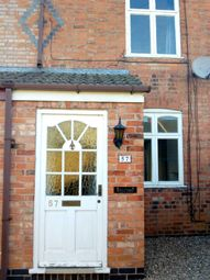 Thumbnail 1 bed semi-detached house for sale in North Street, Barrow Upon Soar