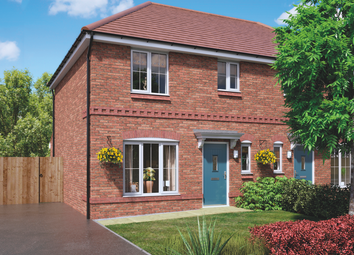 Thumbnail 3 bed semi-detached house for sale in Wood Lane, Handsworth Wood