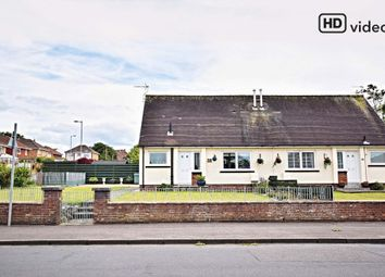 Thumbnail 3 bedroom semi-detached bungalow for sale in Belmont Road, Ayr, South Ayrshire