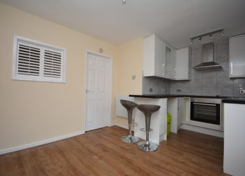 Thumbnail 1 bedroom flat to rent in Queens Park Gardens, Crewe