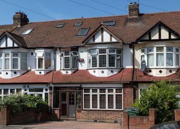 Thumbnail 4 bed terraced house for sale in Denner Road, London