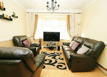 Thumbnail 3 bed end terrace house to rent in Station Road, Hayes