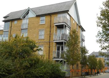 Thumbnail 1 bed flat to rent in Bingley Court, Canterbury