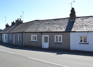 Thumbnail 2 bed terraced house for sale in Efailnewydd, Pwllheli