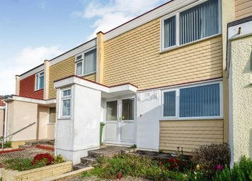 2 bed terraced house for sale in Blackhall Gardens, Plymouth PL6