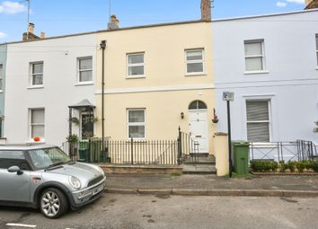 Thumbnail 2 bed flat to rent in Gratton Street, Cheltenham
