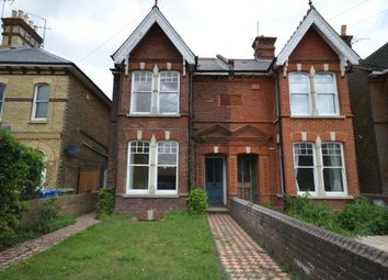 Thumbnail 4 bedroom property to rent in London Road, Faversham
