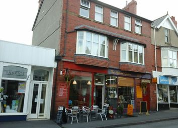 Thumbnail Restaurant/cafe for sale in 16 Colwyn Avenue, Rhos On Sea