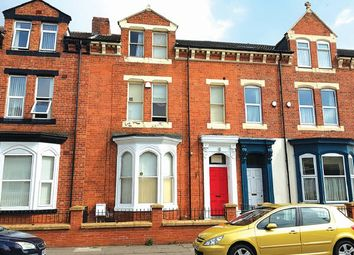 Thumbnail 7 bed terraced house for sale in Hartington Road, Stockton-On-Tees