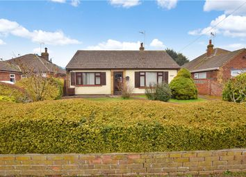 Old School Lane, Elmstead, Colchester CO7. 2 bed bungalow for sale