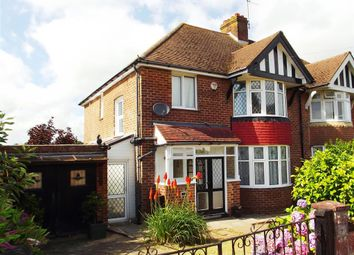 Thumbnail 3 bed property to rent in Tudor Avenue, St. Leonards-On-Sea