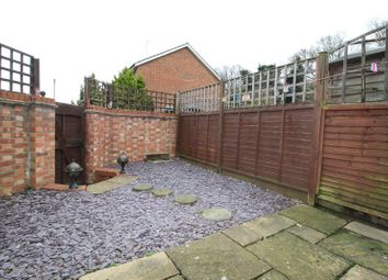 Thumbnail 2 bedroom end terrace house for sale in Acorn Road, Hemel Hempstead