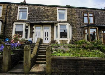 Thumbnail 4 bed terraced house for sale in Fielding Lane, Oswaldtwistle, Lancashire