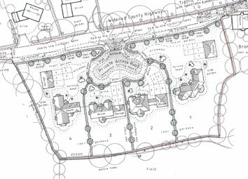 Land for sale in Llansilin, Oswestry SY10