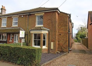 4 bed semi-detached house for sale in Horns Drove, Rownhams, Southampton SO16